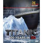 Titanic blu ray Filmer Titanic: 100 Years in 3D [Blu-ray]